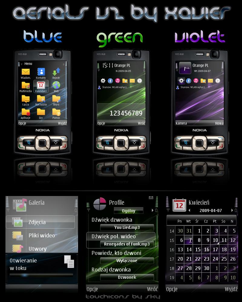 Motywy Na Telefon Za Free Samsung