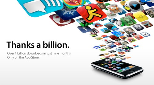 one-billion-apps