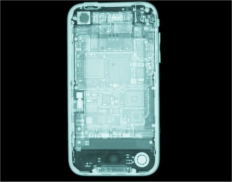 iphone-3gs-x-ray