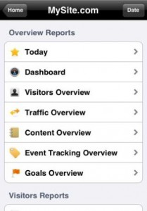iPhone-google-analytics