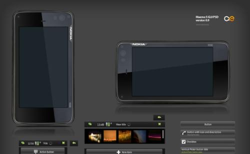 Nokia-N900-Maemo