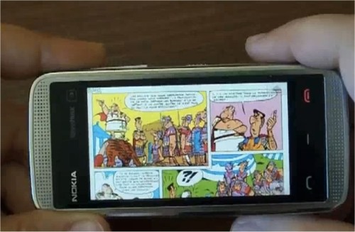 TouchComic-Review-nokia-5530-S60v5