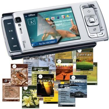 Motywy Na Telefon Za Darmo Samsung Corby