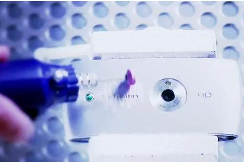 Sony-Ericsson-Vivaz-test