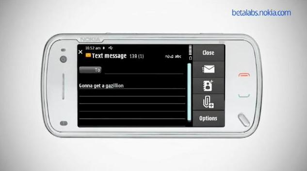 Nokia-Custom-Dictionary