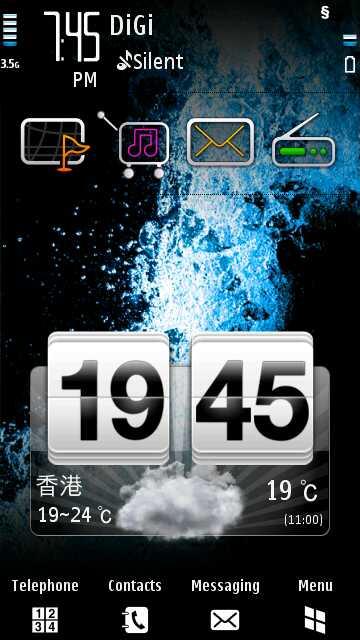 Moji-weather