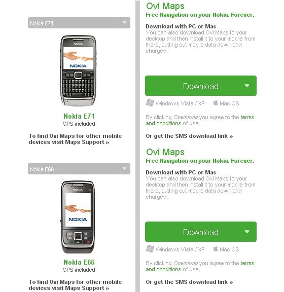 Nokia-E71-E66-nokia-maps