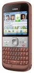 Nokia_E5_Copper_Brown
