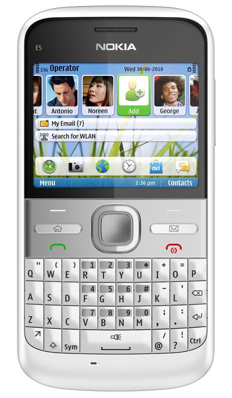 Nokia_E5_White_01