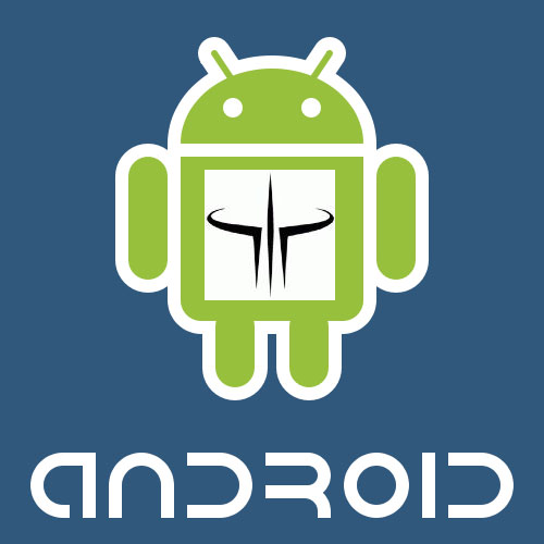 Google Android Quake