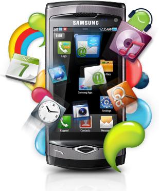 Konkurs Samsung Bada OS