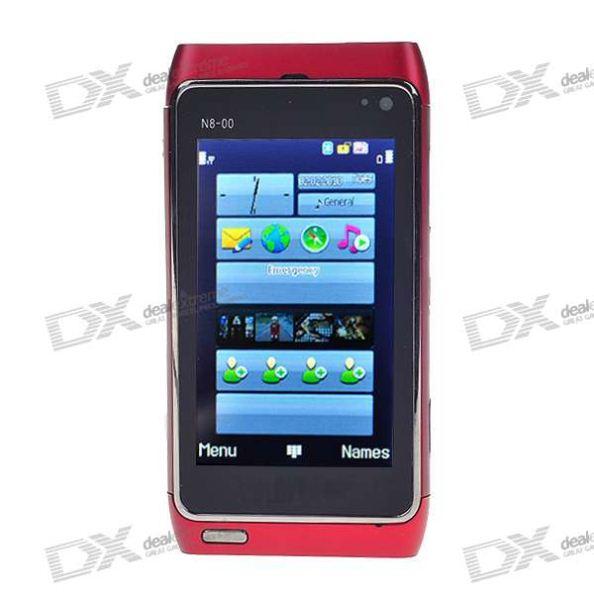 Podrobiona Nokia N8