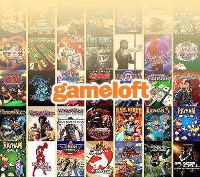 gameloft games