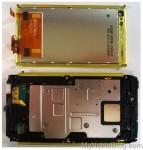 Nokia N8 części