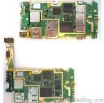 Nokia N8 w częściach