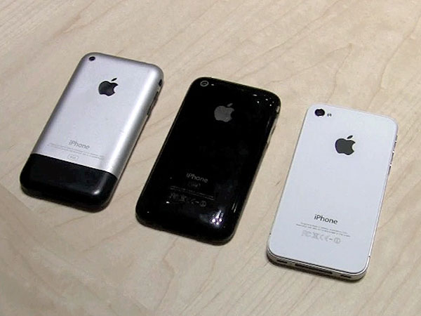 iphone phones