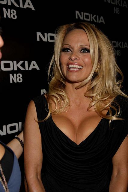 Nokia N8 Pamela