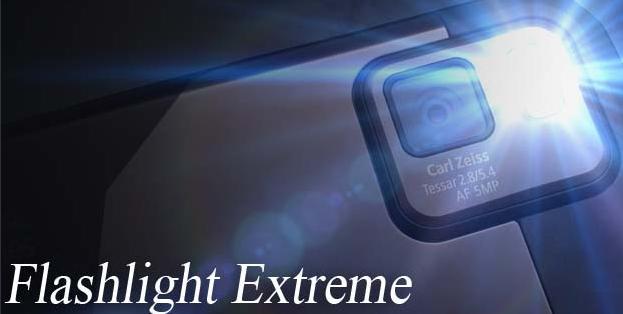Flashlight Extreme