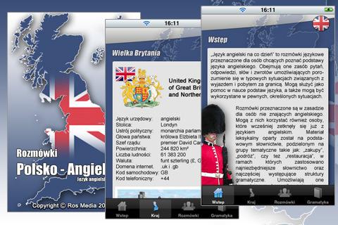 aplikacje iphone nauka jezykow obcych