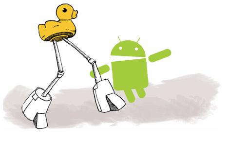 Symbian vs Android