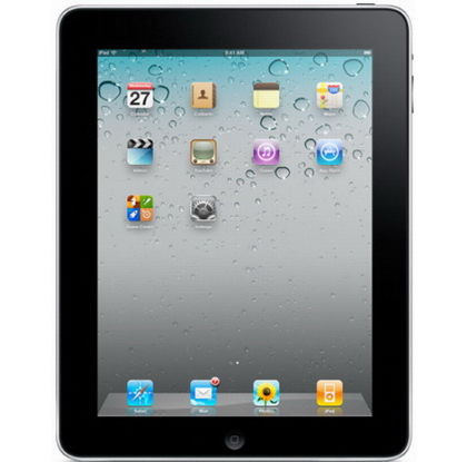 iPad 2 annouced 2011