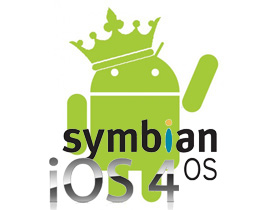 Symbian vs iOS