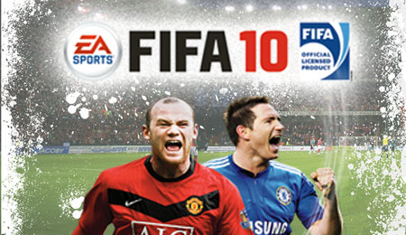 Fifa 2010 mobile edition