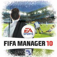 EA Sports Fifa Manager 10
