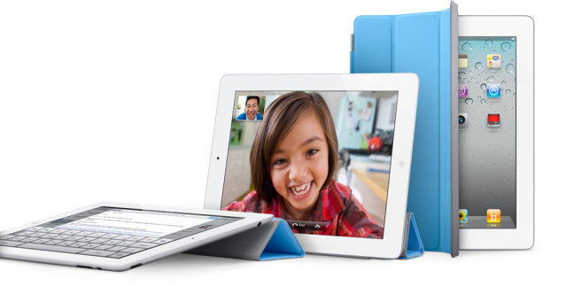 iPad 2 premiera w Polsce