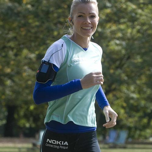 Nokia Marathon