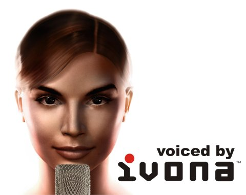Ivona Android