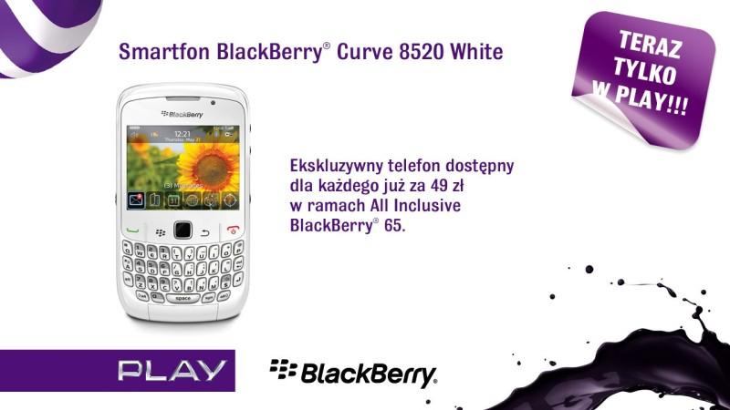 BlackBerry Curve 8250