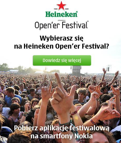 Open'er 2011