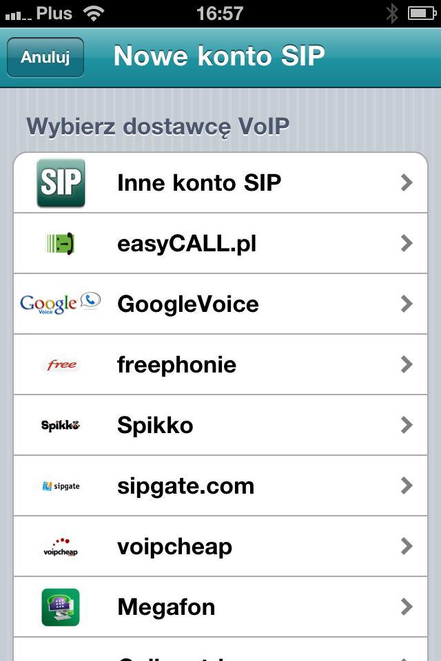 easycall iphone app