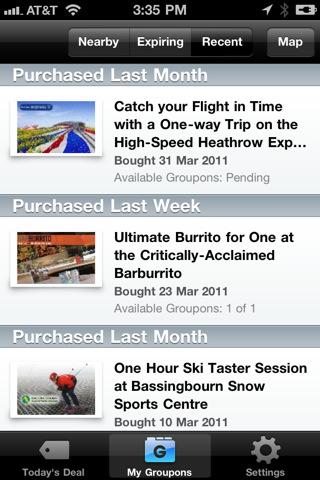 aplikacje iPhone