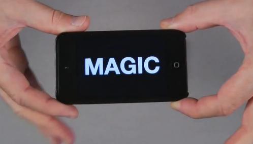 iMagic iPod