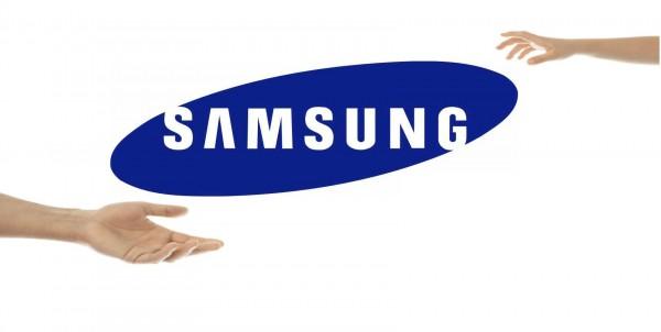 Nokia Samsung