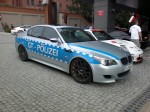 GT Polizei BMW