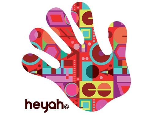 Hezah logo 2011