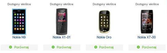 Nokia N9 dostępna wkrótce