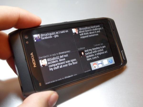 TwimGo Nokia aplikacje
