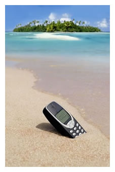 lost phone
