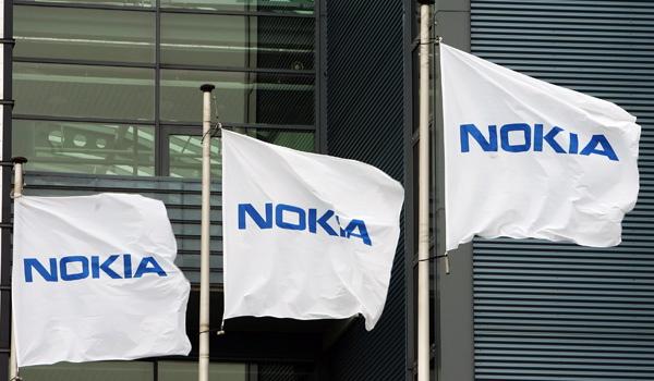 Nokia best brand