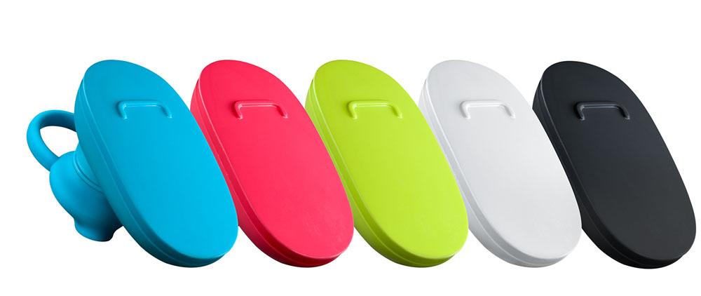Słuchawki Bluetooth Nokia BH-112