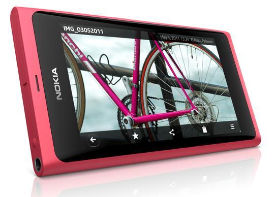 Nokia N9 sprzedaż