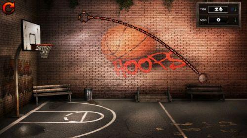 Hoops Nokia