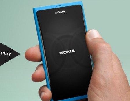 Nokia N9 sekwencja startowa