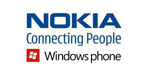 Nokia Windows Phone logo