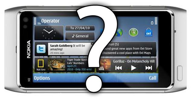 Nokia N8 next model
