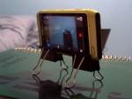 Nokia N8 tripod